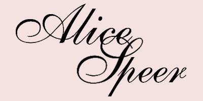 Kosmetikstudio Alice Speer